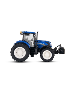Picture of Tractor,  T7.270, Big Farm, 1:16